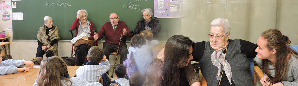 Programa intergeneracional