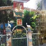 Sant Andreu. Barri Tramuntana