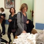 Visita de Carmela Fortuny