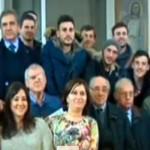 Visita de la U.E. Sant Andreu