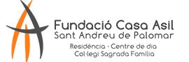 Fundació Casa Asil. Residència , Centre de Dia , Col·legi Sagrada Família