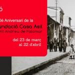 Exposició 150è aniversari Fundació Casa Asil
