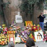 Homenatge a Ignasi Iglésias