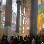 Un divendres diferent: visita a la Sagrada Família