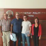 Entrevista a Pablo Vega: L'exalumne del SAFA Sant Andreu idea un projecte de robot per facilitar la vida a la gent gran