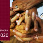 Publiquem la Memòria 2020