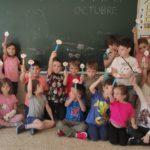 Dia Internacional de la Gent Gran a la Fundació Casa Asil: activitats intergeneracionals